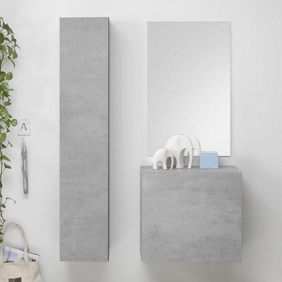 Ingresso Timuz beton
