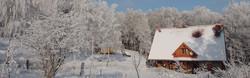 Zima na Końca Świata