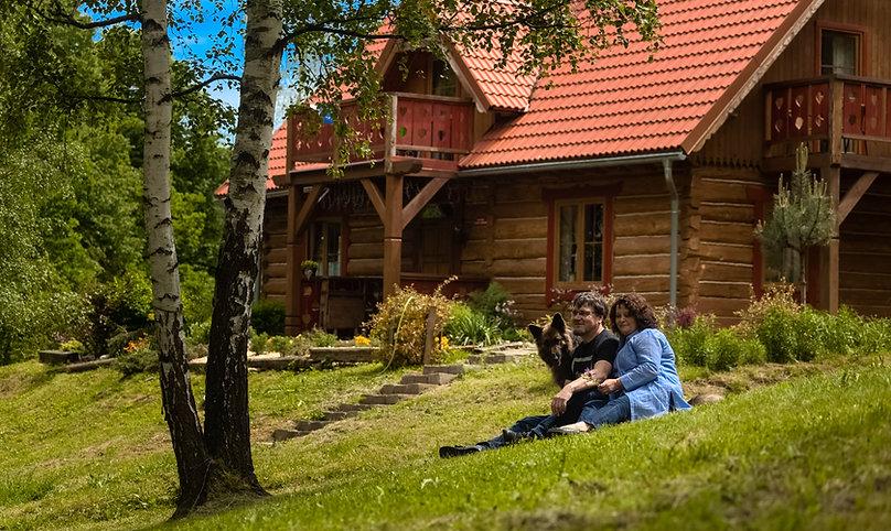Noclegi Kotlina Kłodzka Góry Bystrzyckie Las Paszków Polanica