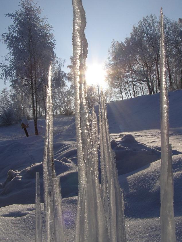 zima na Końcu Świata - 2010