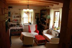 Salon - Dom na Końcu Świata