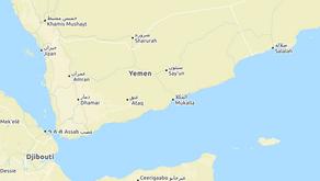 Iran tensions July 2021 and onwards