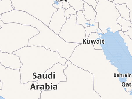 Iraqi proxy militias threaten Saudi investment in Iraq