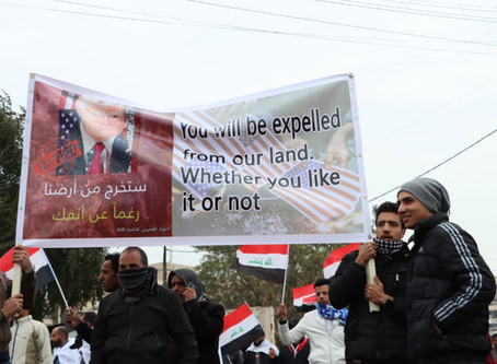 "January 24: Photos and commentary from Iraq's ""Million person protest"""