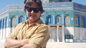 'Israel has a lot to offer the Arab tourist market': Arieh O'Sullivan discusses touring Israel