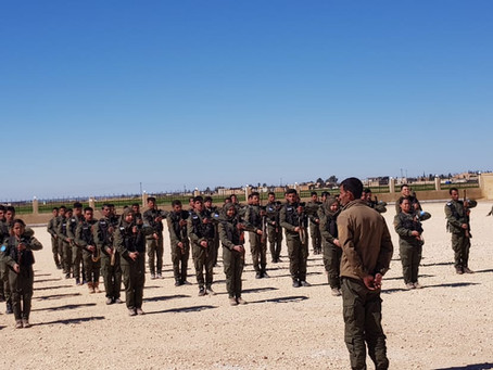 Analysis: The threat of sleeper cells continues after ISIS territorial defeat in Syria