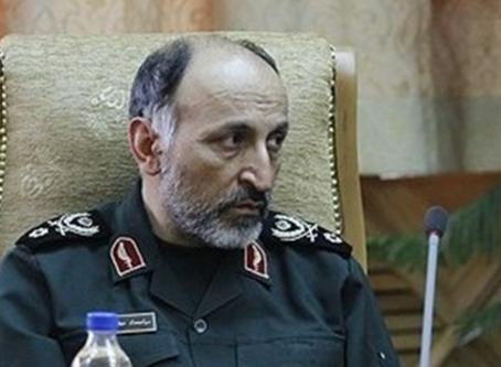 Who is Iran's new deputy IRGC Quds Force commander: Mohammad Hejazi