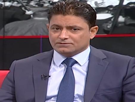 Iraq: Interview with Iraqi MP from Asaib Ahl al-Haq, deputy of Sadikoun bloc