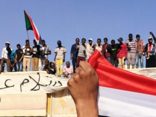 A new hope for ties with Israel: Areig Elhag on Sudan's view of the future