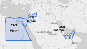 """Can the """"Abrahamic narrative"""" grow beyond the Gulf states?"""