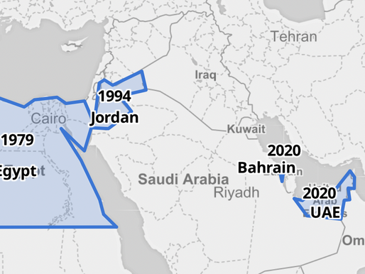 "Can the ""Abrahamic narrative"" grow beyond the Gulf states?"