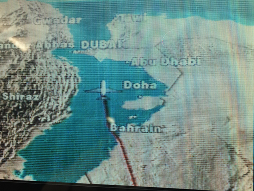 CNN: Israelis can travel to the Gulf now, it will never be the same