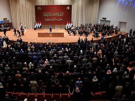 انقسامات البيت الشيعي وتحديات عادل عبد المهدي