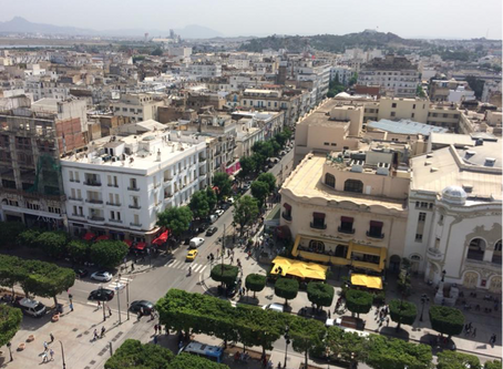 Still Springtime in Tunisia? A Look on the Inside, Seven and Half Years After the Revolution