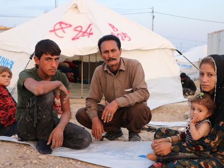 Testimony of Kurdish Refugees from Sere Kaniye (Ras al-Ain) and Ger Balat