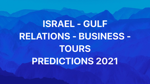 Experts weigh in on Israel - Gulf relations predictions for 2021
