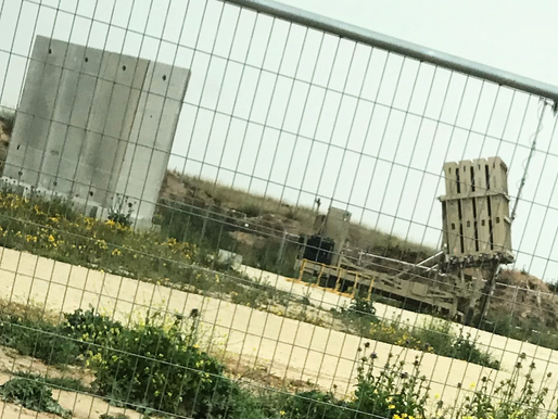 Report: US could deploy Iron Dome batteries to Gulf