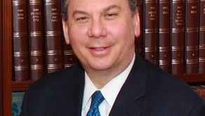Rabbi Marc Schneier predicts Gulf reconciliation will accelerate normalization