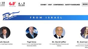 GITEX begins with major Israeli presence