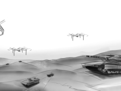 Israel's IMCO to participate at IDEX, showcase UAVs and other complex defense solutions