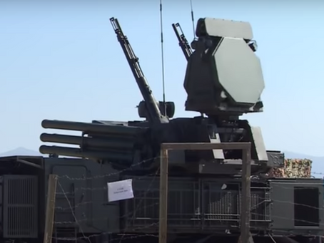 How did Turkish UAVs outmaneuver Russia's Pantsir air defense in Libya: Lessons and ramifications