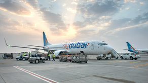 Interview with flydubai as it celebrates new route to Israel