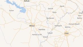 Christians in the Ninawa Plain fear the presence of Pro-Iran Militias