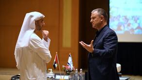 Erel Margalit see hope growing from Israel-Gulf ties