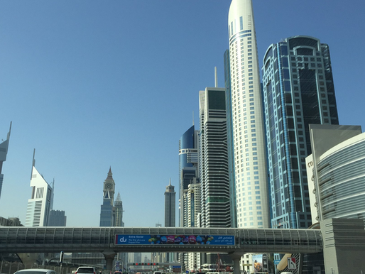 Business delegation from Israel will head to UAE in December, attend GITEX