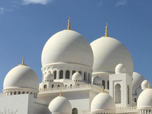 UAE says it will create Abrahamic Faith House