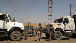 Increased worries in northeast Syria following US Afghanistan withdrawal