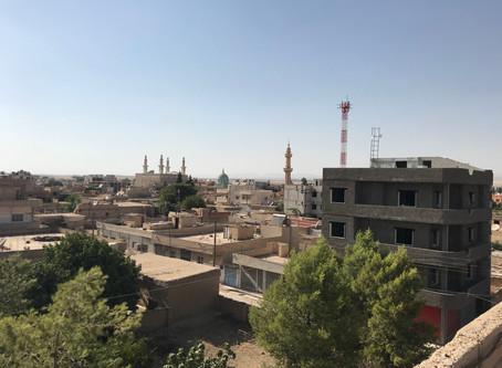 هل سنرى إقليماً جديداً شرق سوريا يحكمه الكرد؟