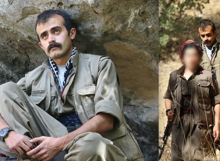 Iranian-Kurdish PJAK militant killed by Turkish drone in Kuna Masi