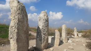At the Crossroads: Gezer, Latrun & Emmaus