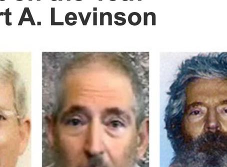 "Iran media, the ""secret detention"" and Levinson's death in Iran regime custody"