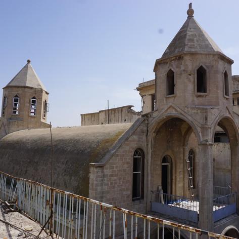 Armenian Church, Mosul