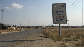Residents can't return to Sinjar if there is no strong government capable of protecting civilians