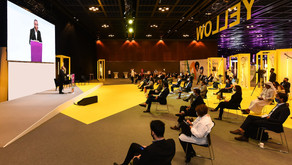 """Innovation and determination: Gulfood returns with """"unmissable opportunity for global food industry"""""""
