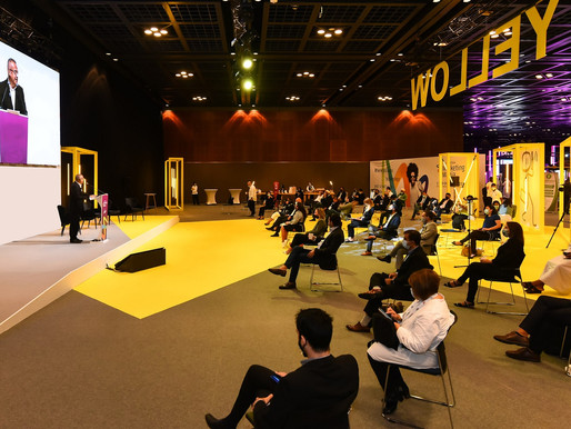 "Innovation and determination: Gulfood returns with ""unmissable opportunity for global food industry"""