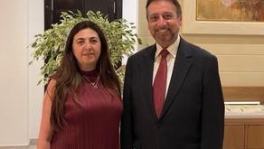 Coming together, Jews form Association of Gulf Jewish Communities