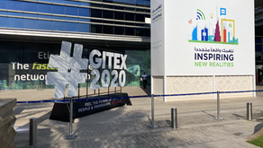 Did you know: Israel sent more than 400 people to GITEX this year