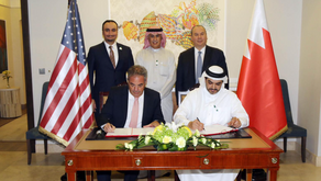 First North American-Jewish tourism initiative in partnership with Best of Bahrain