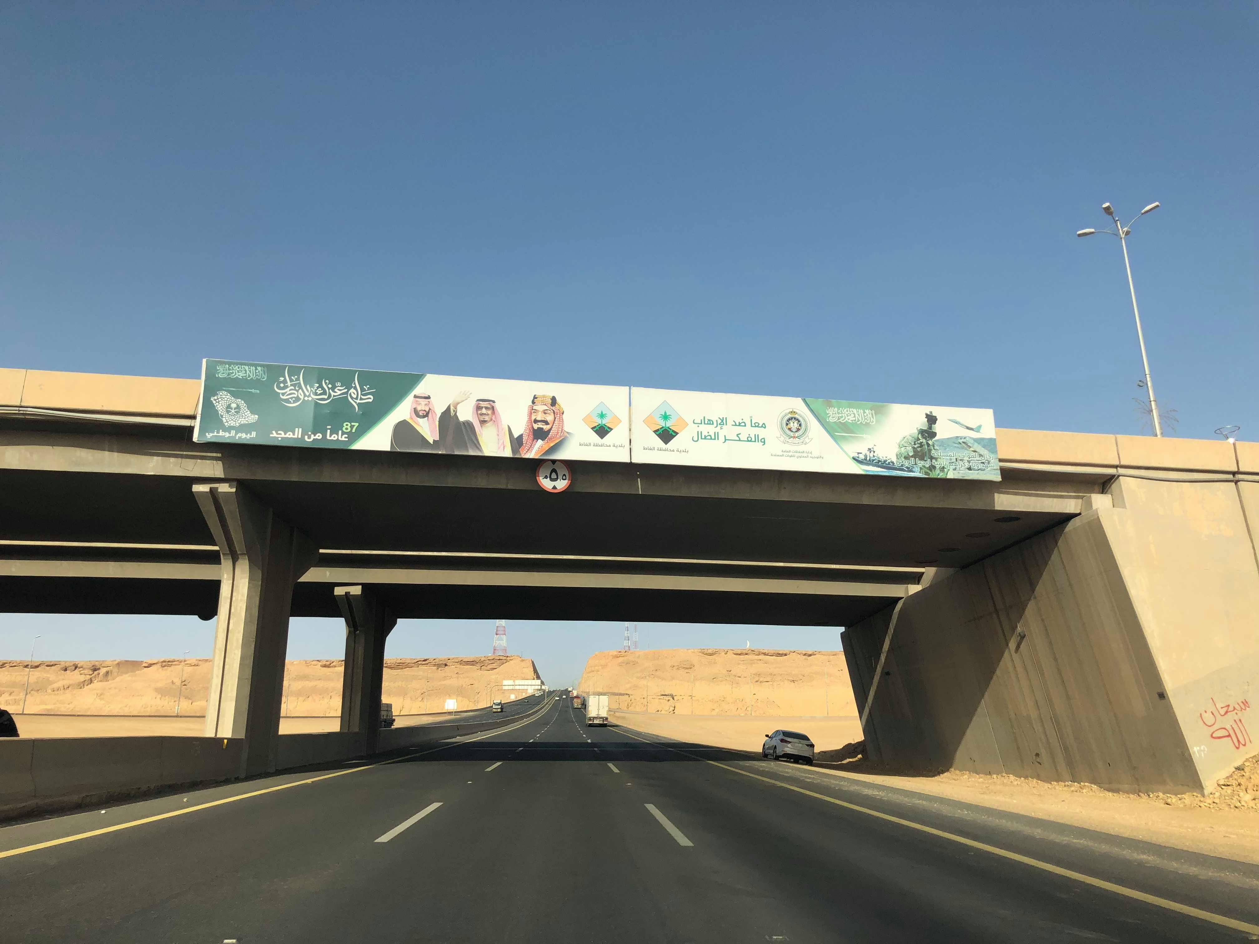 Saudi Arabia 2018 b
