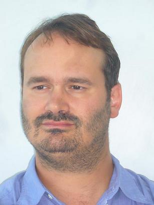 Seth Frantzman MECRA