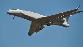Israel's IAI to be at IDEX 2021 for first time showcasing its leading technology