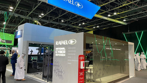 GISEC 2021: Rafael announces Cyber Consortium