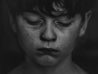 GE BARNET TID! - Genom att lyssna på vad de sörjande barnen har att säga kan vi hjälpa dem att först