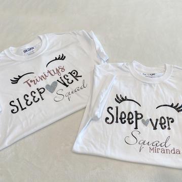 Personalized T-Shirts - $15