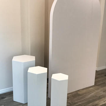 White Backdrop  - $150.00