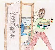 Pedagogen med åtta armar